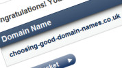 Domain Names, Forest Row, East Sussex